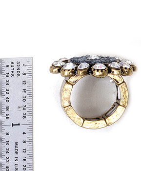 Stretch Ring - IMJS0109