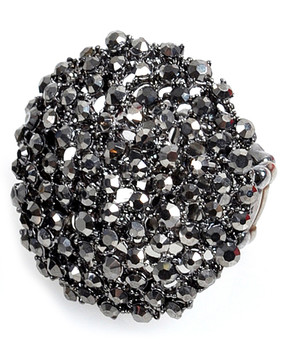 Stretch Ring Cluster - IMJS0636
