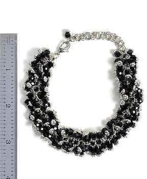 Wrap Bracelet Cluster - IMJS0787