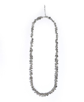 Chain Necklace Tassel - J1868