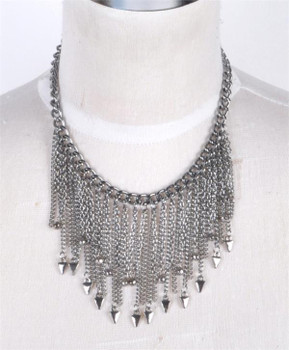 Cluster Necklace - OE1309NE