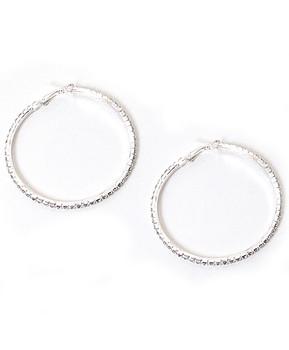 Hoop Earrings - IMJJ5672