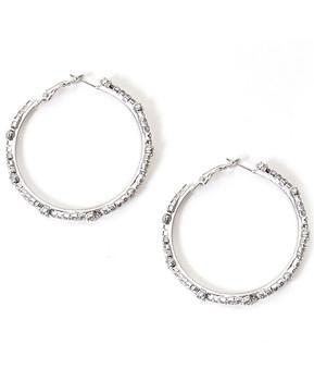 Hoop Earrings - IMJJ57782