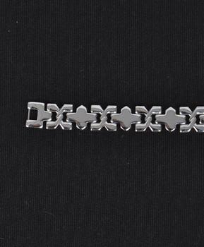 Men's Boxed Stainless Steel Bracelet SB4030