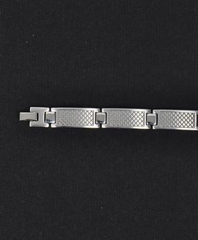 Men's Boxed Stainless Steel Bracelet SB4050