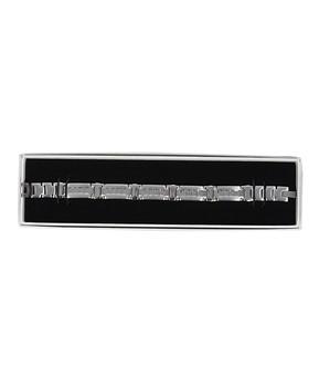 Men's Boxed Stainless Steel Bracelet SB4060