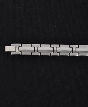 Men's Boxed Stainless Steel Bracelet SB4080