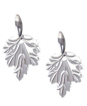 Dangle Earrings Stainless Steel - IMJS0569