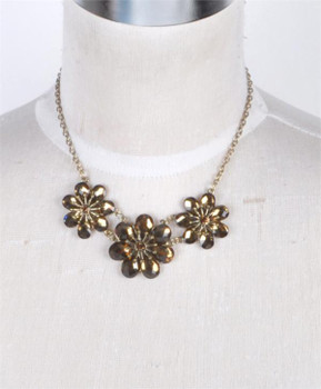 Cluster Necklace -JJ2901