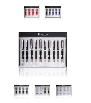 10 Piece Boxed Pen Set 10PX741