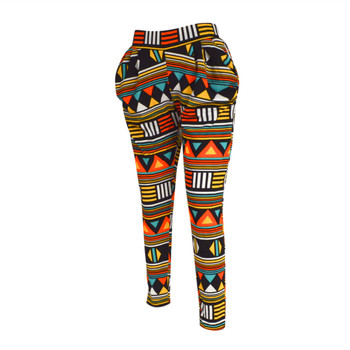 12 Pack Tribal Print Harem Pants