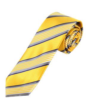 "Microfiber Poly Woven Tie SLIM 2.75"" MPWS5232"