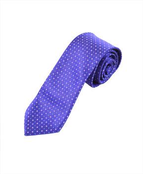 "Microfiber Poly Woven Tie SLIM 2.75"" MPWS5240"