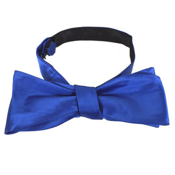 Micro Poly Woven Freestyle Bow Ties MPWFB1
