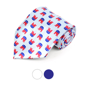 Republican Novelty Tie NV1023