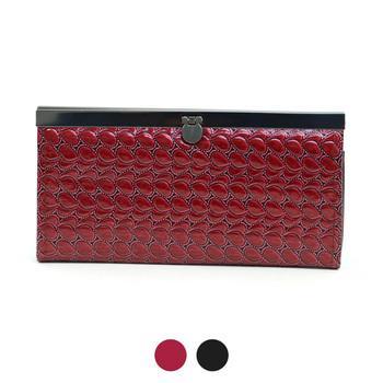 Faux Leather Wallet PUR1220