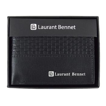 Bi-Fold Leather Wallet MLW04167