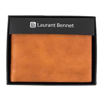 Bi-Fold Leather Wallet MLW04165