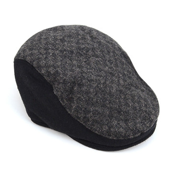 Men's Fall/Winter Ivy Hat - H9421