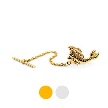 Scorpion Tie Tack TT3729