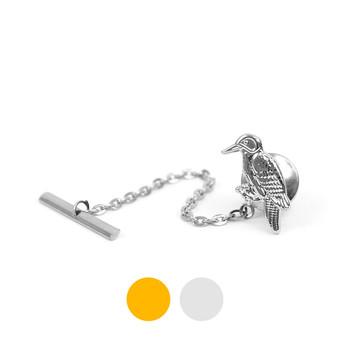 Woodpecker Tie Tack TT3730