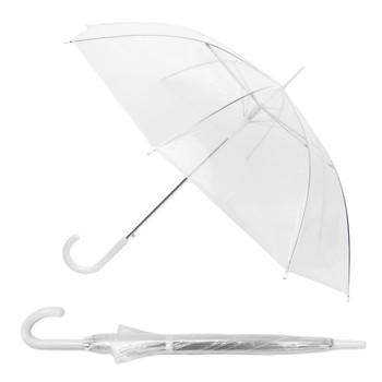 See-Thru Premium Clear Umbrella  UM5001