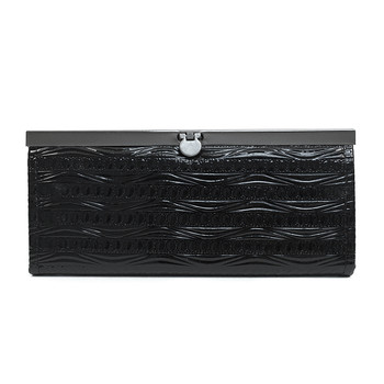 Faux Leather Wallet PUR1230