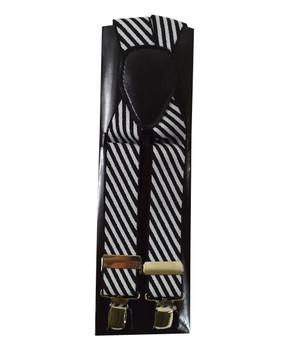 Men's Fancy Clip Suspenders FCS4705