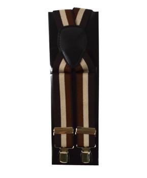 Men's Fancy Clip Suspenders FCS4709