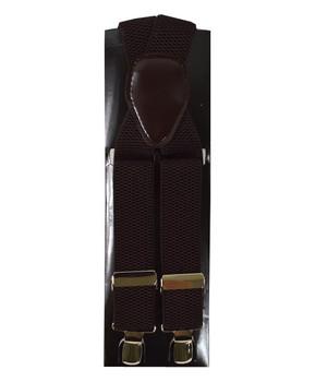 Men's Fancy Clip Suspenders FCS4716