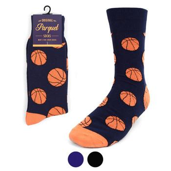 Men's Basketball Novelty Socks NVS1736