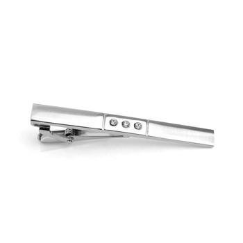 Premium Quality Classic Tie Bar - TB1801