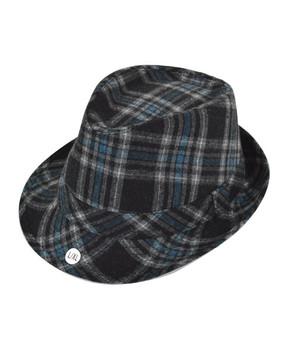 6pcs Fedora Hat H9340