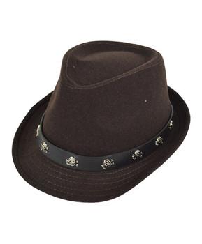 6pcs Fedora Hat H9342