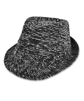 6pc Fedora Hat H9371