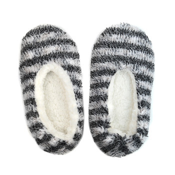 Women's Warm & Cozy Indoor Non Slip Grip Slipper WFWS2711