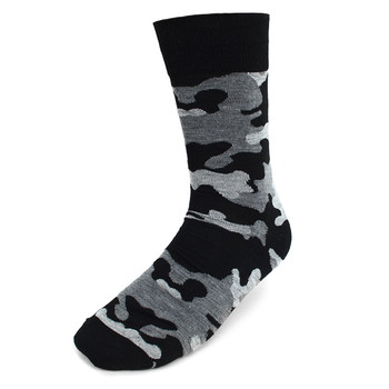 Assorted Pack (3 Pairs) Men's  Abstract Casual Fancy Socks 3PKS/ABT