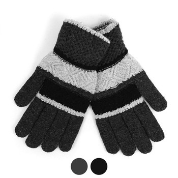Women's Knit Winter Gloves - LFG64-65