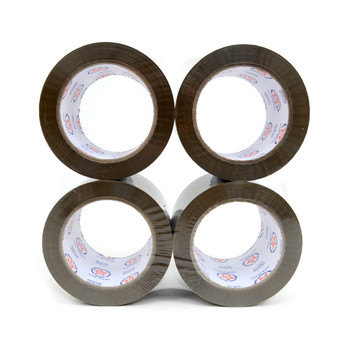 "4pc Packing Tape Commercial Grade-3"" Wide -TPT3"