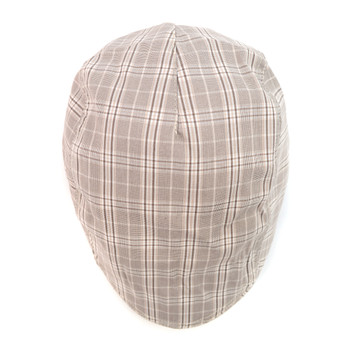 Spring/Summer Plaid Classic Ivy Hat - ISS1810