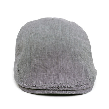 Spring/Summer Classic Dots Pattern Casual Ivy Hat - ISS1812