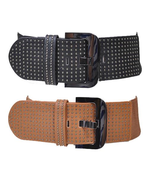 120pc Prepack Assorted Women's Belts BAP120