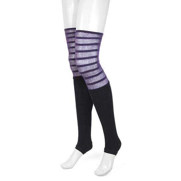 144pc Assorted Leg Warmers LWASST-CO