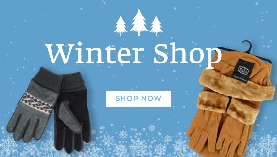 Winter Shop
