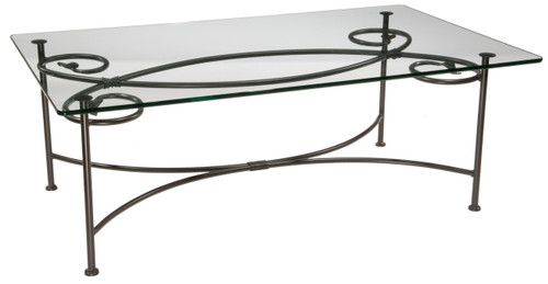 Evening Shade Cocktail Table