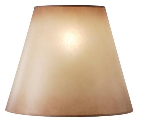 Honey Lamp Shade (10 x 18 x 15)