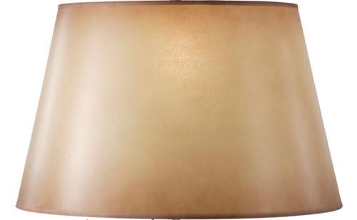 Honey Floor Lamp Shade (14 x 19 x 12)