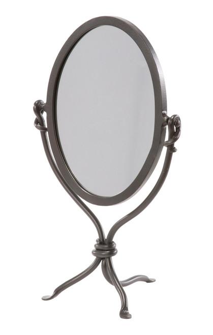 Dyess Iron Table Mirror