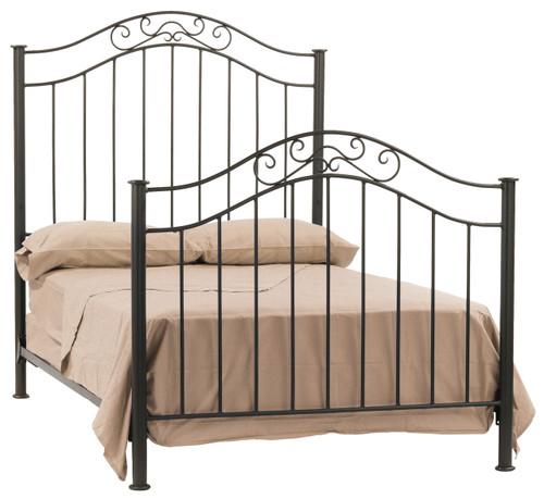 Richmond Iron King Bed