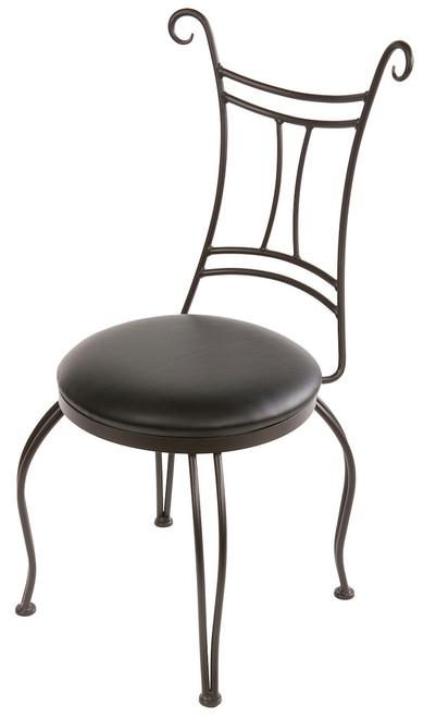 Magnolia Iron Side Chair